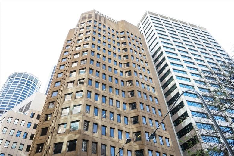 Photo of Office Space on 3 Spring St Sydney