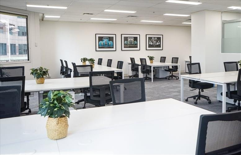 3 Spring Street Office for Rent in Sydney