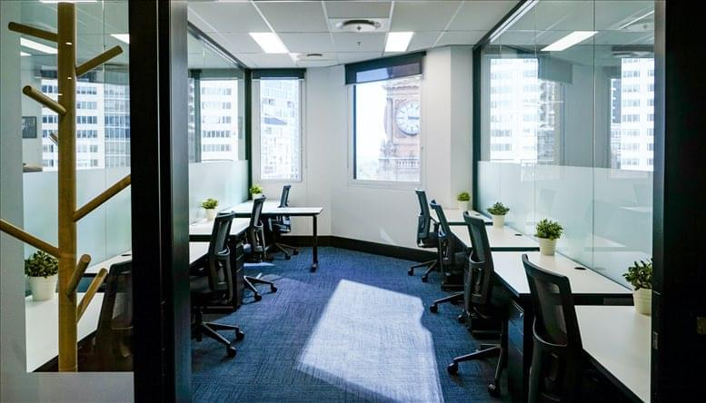 Office for Rent on 3 Spring Street Sydney