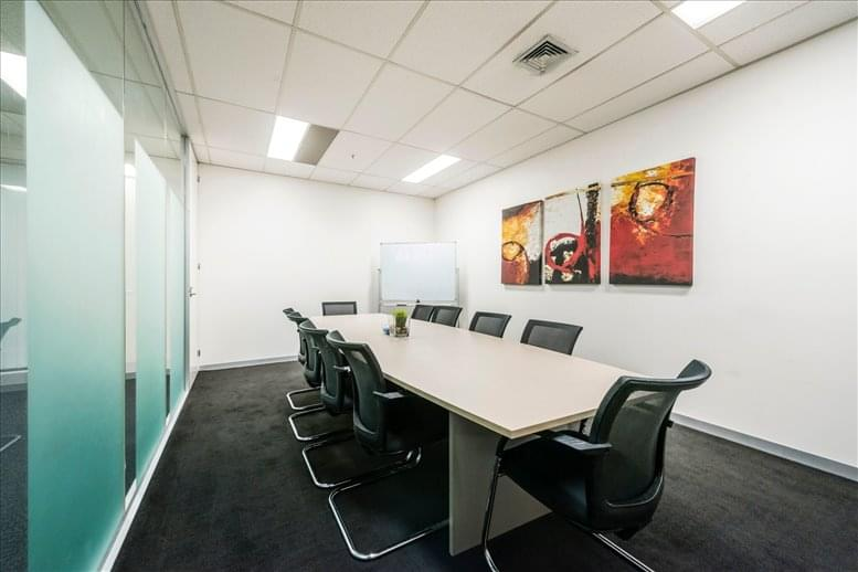 Photo of Office Space on 200 Alexandra Parade Fitzroy