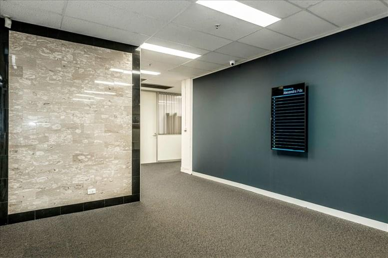 200 Alexandra Parade Office for Rent in Fitzroy