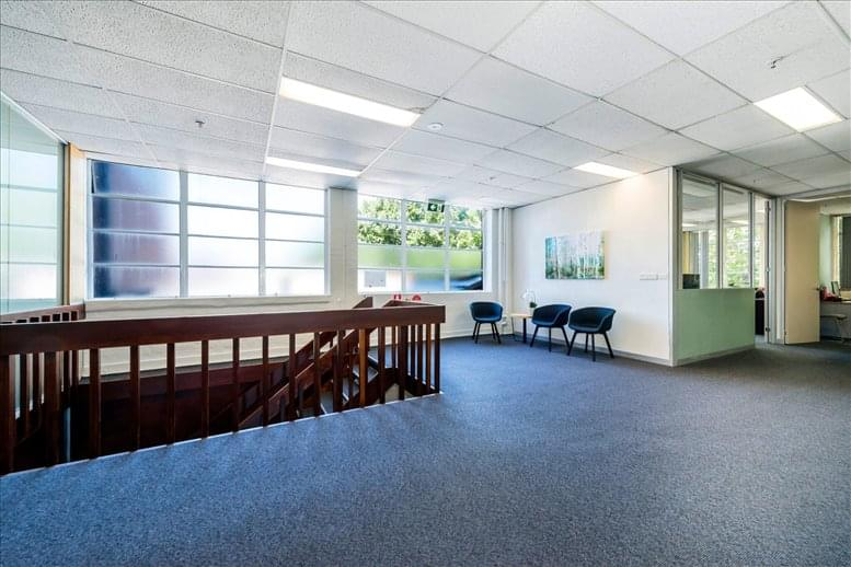Picture of 200 Alexandra Parade Office Space available in Fitzroy