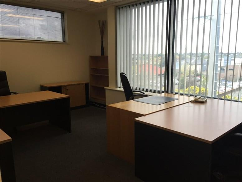 Office for Rent on 200 Alexandra Parade Fitzroy