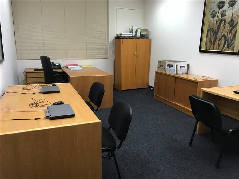 Photo of Office Space available to rent on 200 Alexandra Parade, Fitzroy