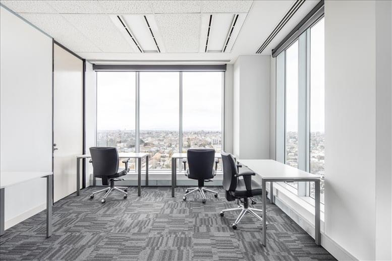 Como Office Tower, Levels 19 & 20, 644 Chapel St, South Yarra Office for Rent in Melbourne