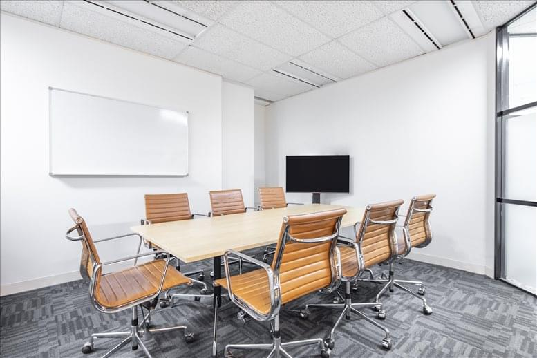 Office for Rent on Como Office Tower, Levels 19 & 20, 644 Chapel St, South Yarra Melbourne