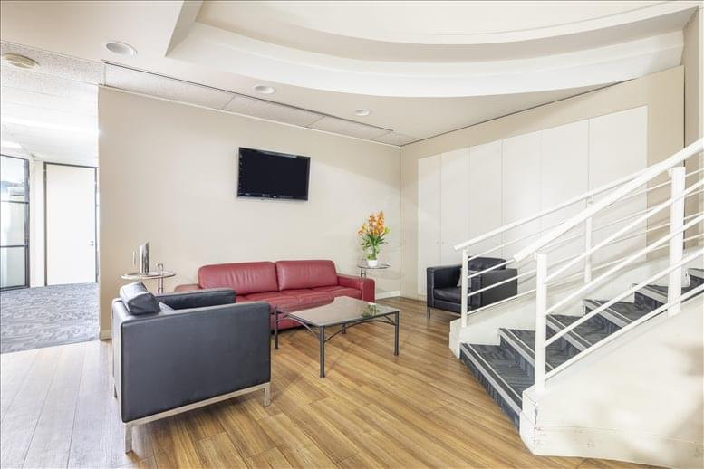 Photo of Office Space available to rent on Como Office Tower, Levels 19 & 20, 644 Chapel St, South Yarra, Melbourne