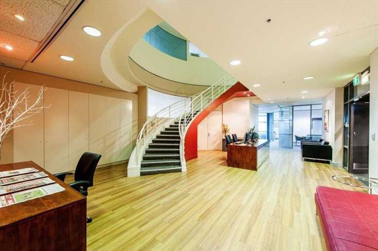 Photo of Office Space on Como Office Tower, Levels 19 & 20, 644 Chapel St, South Yarra Melbourne