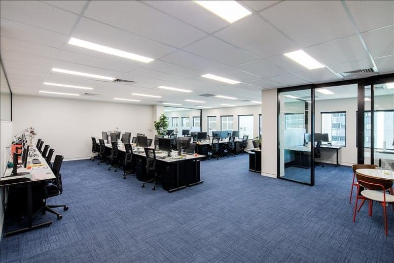 Office for Rent on 100 Walker St Sydney