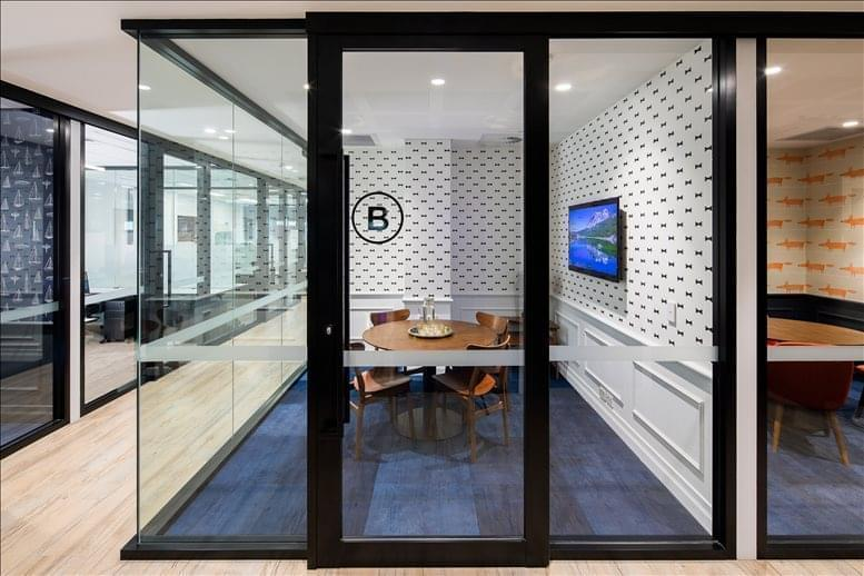 100 Walker St, North Sydney Office Space - Sydney