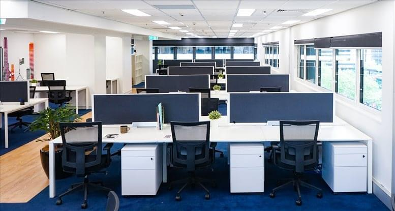 Office for Rent on 56 Berry Street Sydney