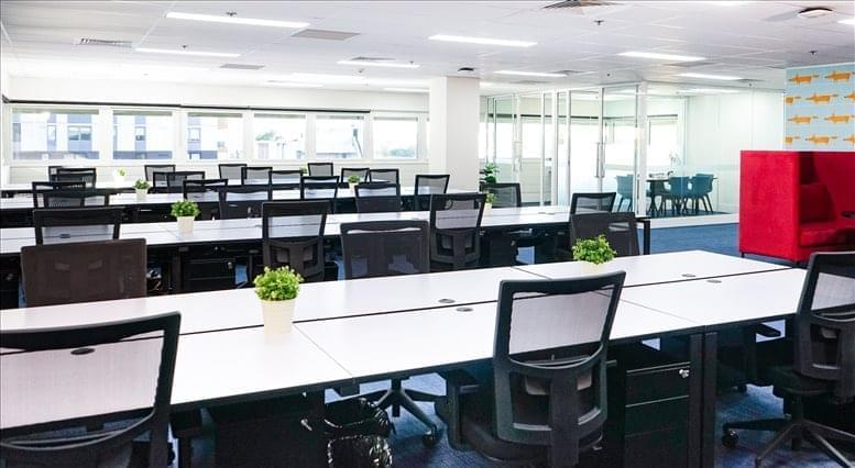 Photo of Office Space available to rent on 56 Berry Street, Sydney