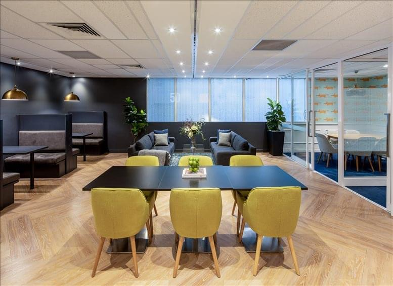 This is a photo of the office space available to rent on 56 Berry Street