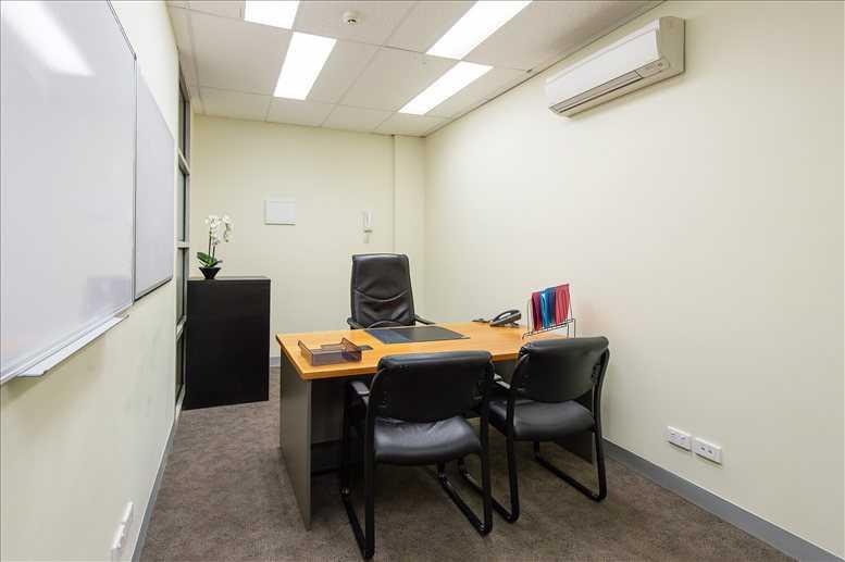 Office for Rent on 203 Blackburn Rd, Mount Waverley Melbourne