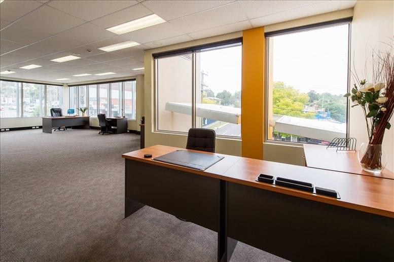 Photo of Office Space on 203 Blackburn Rd, Mount Waverley Melbourne