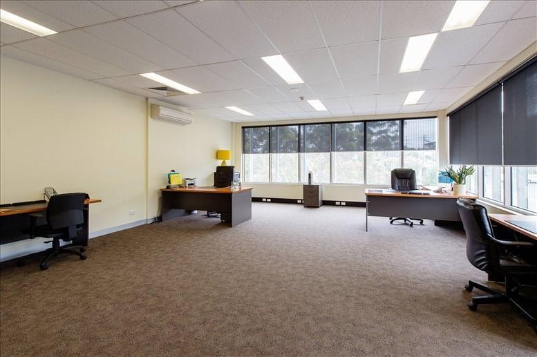 203 Blackburn Rd, Mount Waverley Office Space - Melbourne