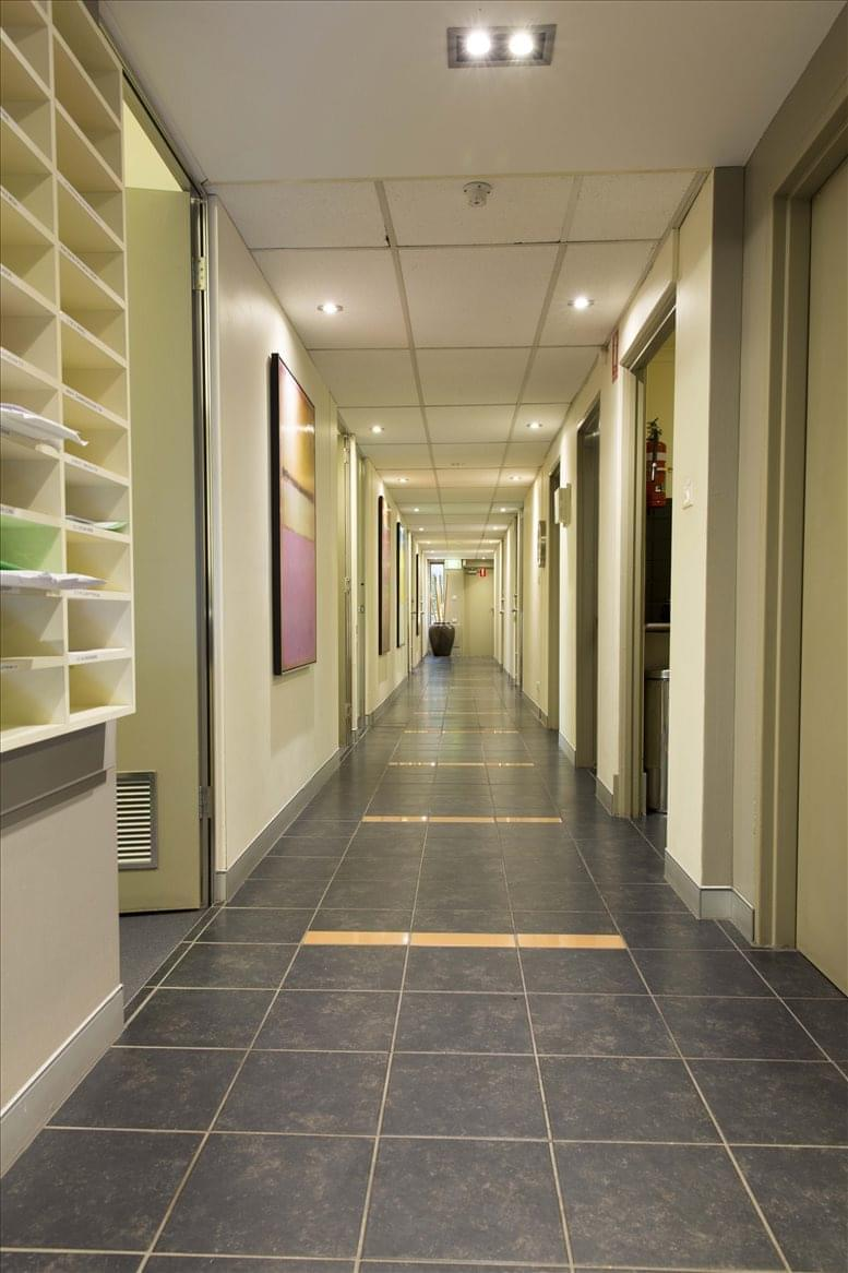 North Sydney Executive Centre, 119 Willoughby Rd Office for Rent in Sydney