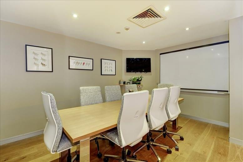 133 On Alexander, Crows Nest Office for Rent in Sydney