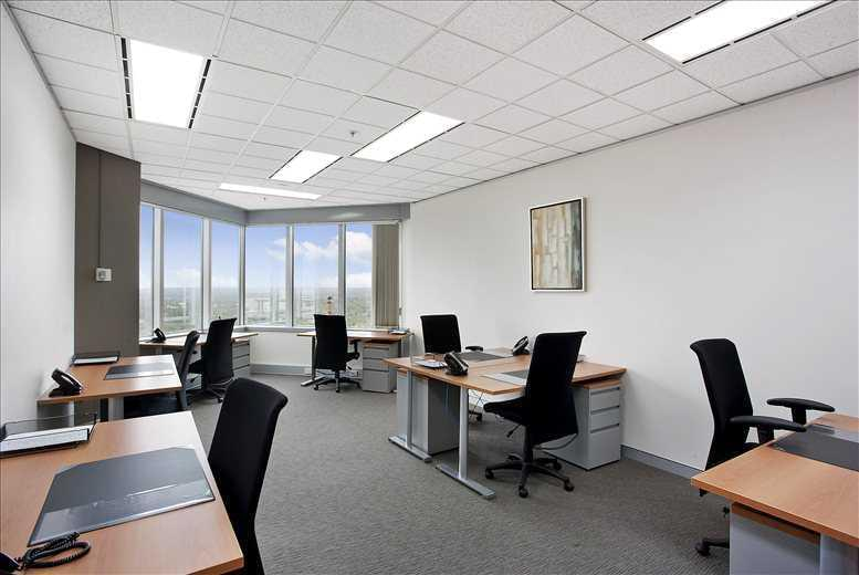 Photo of Office Space on Chatswood Corporate Centre, The Zenith, Level 20, 821 Pacific Hwy Sydney