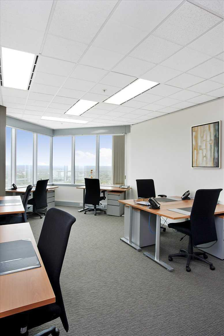 Picture of Chatswood Corporate Centre, The Zenith, Level 20, 821 Pacific Hwy Office Space available in Sydney