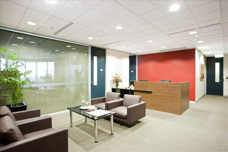 Photo of Office Space available to rent on Chatswood Corporate Centre, The Zenith, Level 20, 821 Pacific Hwy, Sydney