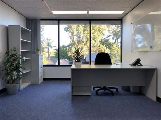 213 Greenhill Road, Eastwood Office Space - Adelaide