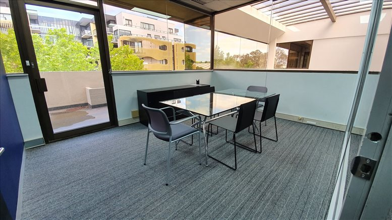 Photo of Office Space available to rent on 123 Camberwell Road, Hawthorn