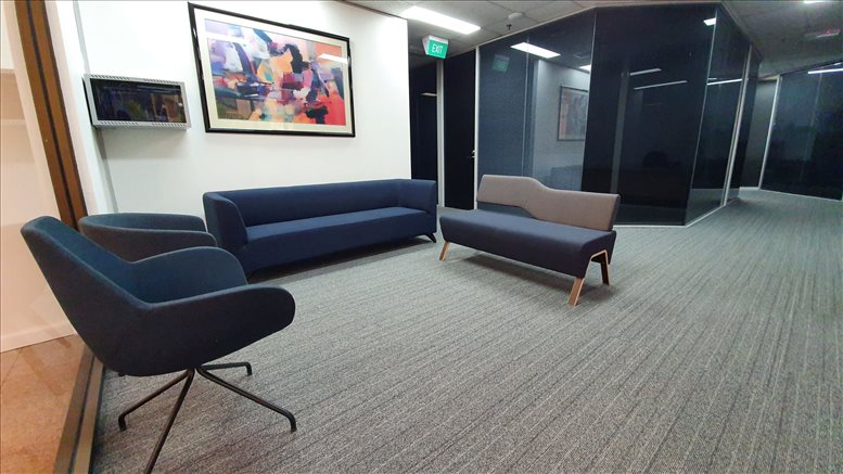 123 Camberwell Road Office Space - Hawthorn