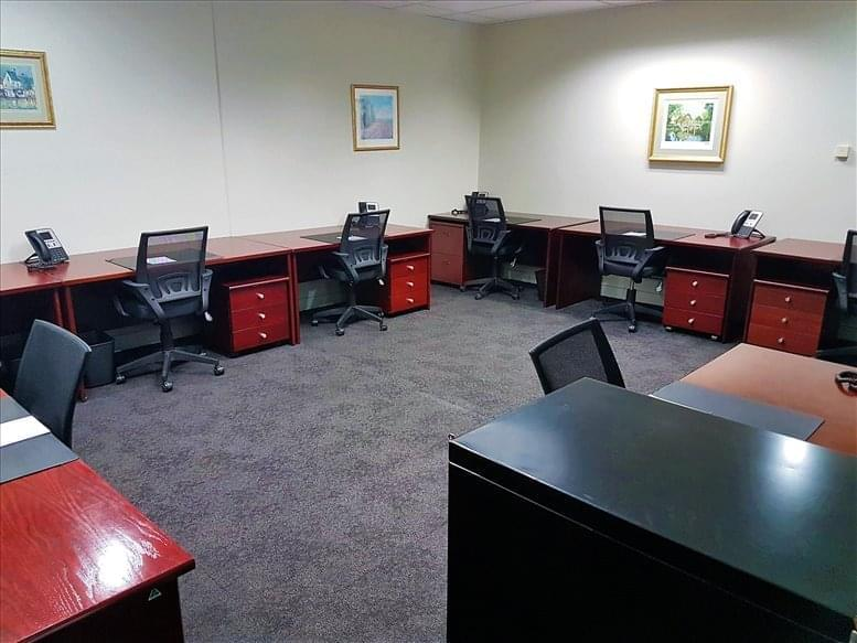 Office for Rent on Milton Business Centre, 349 Coronation Drive, Milton Brisbane
