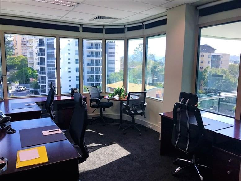 Photo of Office Space available to rent on Milton Business Centre, 349 Coronation Drive, Milton, Brisbane