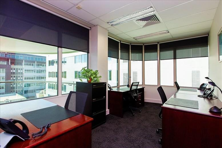 Milton Business Centre, 349 Coronation Drive, Milton Office Space - Brisbane