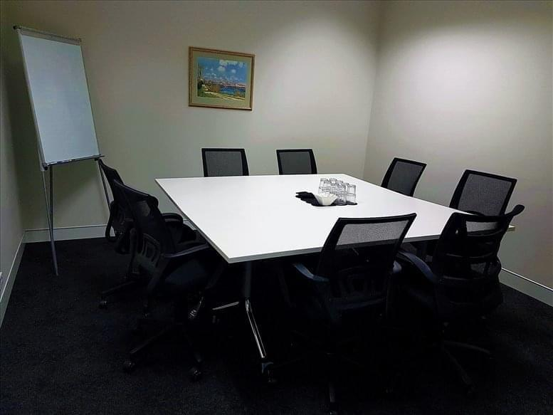 This is a photo of the office space available to rent on Milton Business Centre, 349 Coronation Drive, Milton