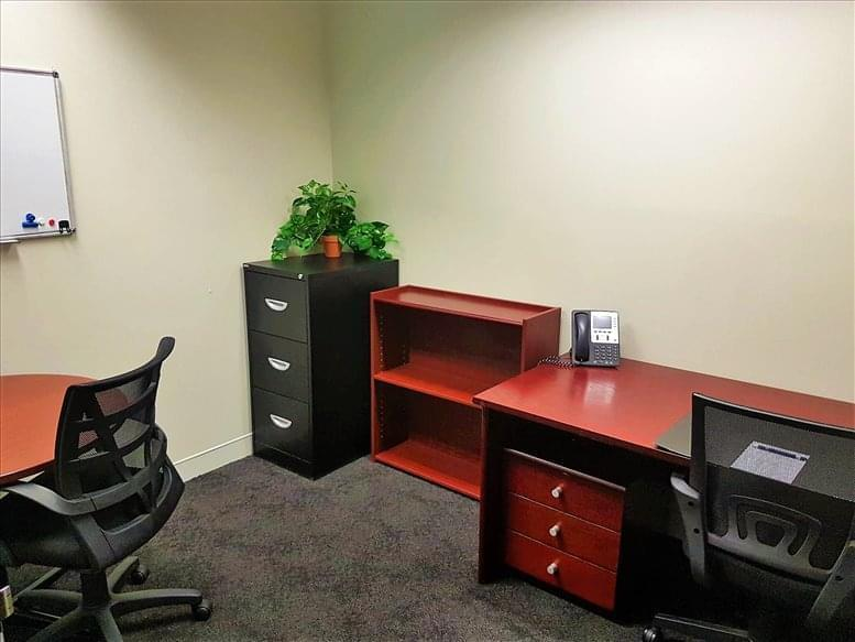 Photo of Office Space on Milton Business Centre, 349 Coronation Drive, Milton Brisbane