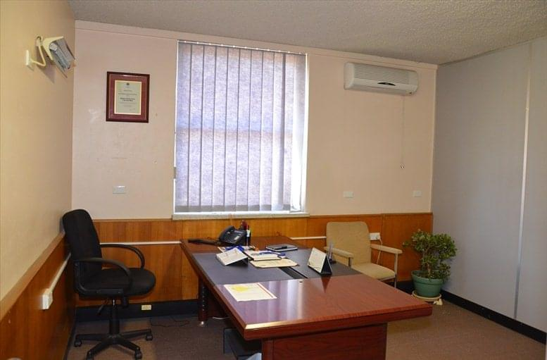 Photo of Office Space on Nirimba Education Precinct, Building T2A, Eastern Rd, Quakers Hill Sydney