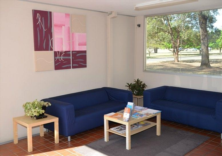 Nirimba Education Precinct, Building T2A, Eastern Rd Office for Rent in Quakers Hill