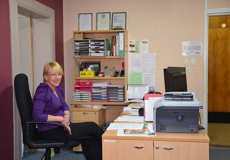 This is a photo of the office space available to rent on Nirimba Education Precinct, Building T2A, Eastern Rd