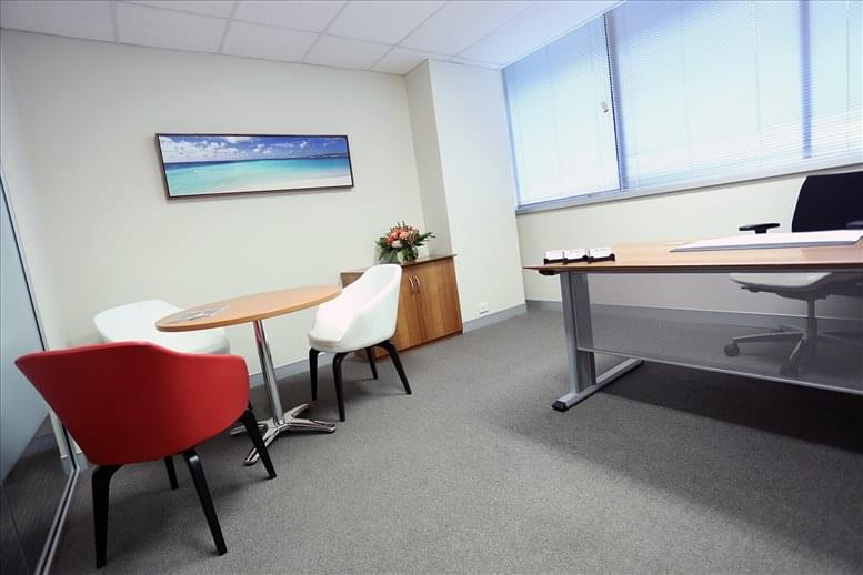 Park Business Centre, 45 Ventnor Avenue Office for Rent in Perth