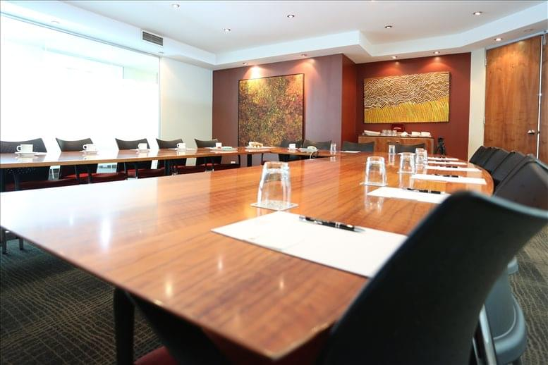 Photo of Office Space available to rent on Park Business Centre, 45 Ventnor Avenue, Perth