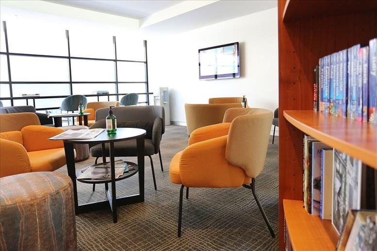Office for Rent on Park Business Centre, 45 Ventnor Avenue Perth