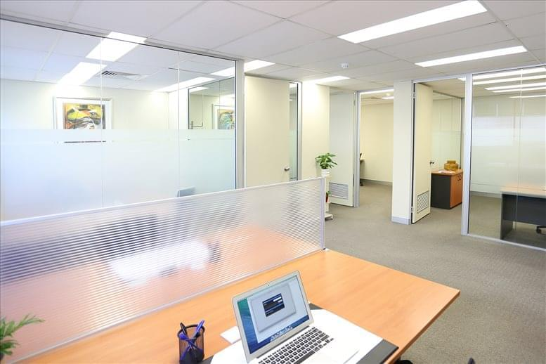 This is a photo of the office space available to rent on Park Business Centre, 45 Ventnor Avenue