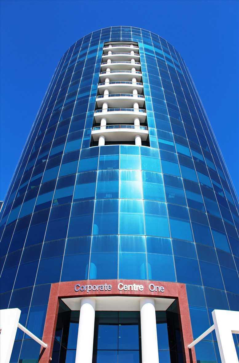 Photo of Office Space on Corporate Centre One, Level 15, 2 Corporate Ct, Bundall Gold Coast