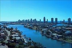 Office for Rent on Corporate Centre One, Level 15, 2 Corporate Ct, Bundall Gold Coast