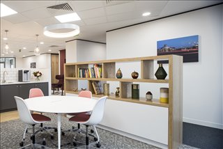 Office Space 303 Collins St