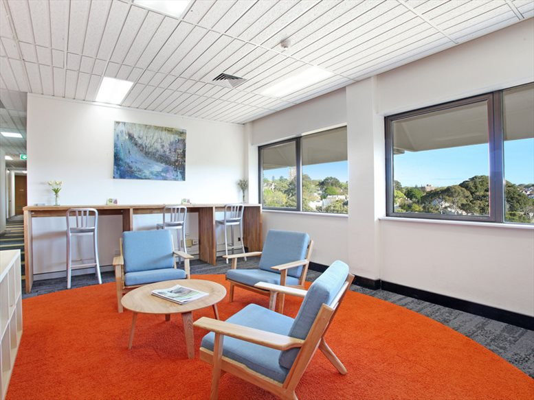 Picture of 203-233 New South Head Rd, Edgecliff Office Space available in Sydney