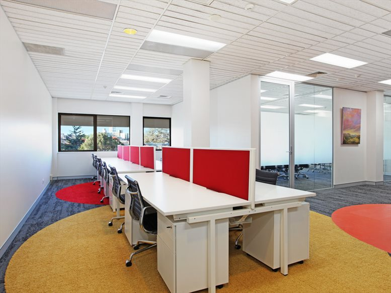 Office for Rent on 203-233 New South Head Rd, Edgecliff Sydney