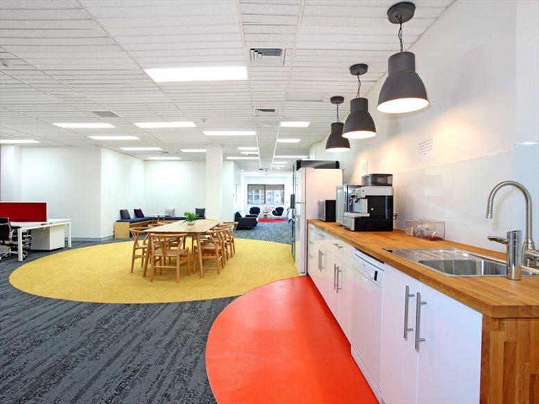 Photo of Office Space available to rent on 203-233 New South Head Rd, Edgecliff, Sydney