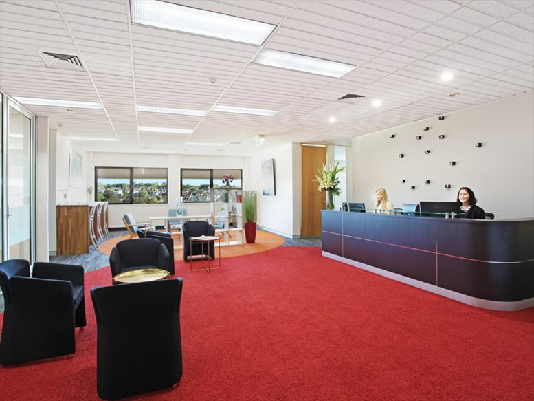 This is a photo of the office space available to rent on 203-233 New South Head Rd, Edgecliff