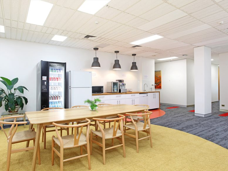 Photo of Office Space on 203-233 New South Head Rd, Edgecliff Sydney