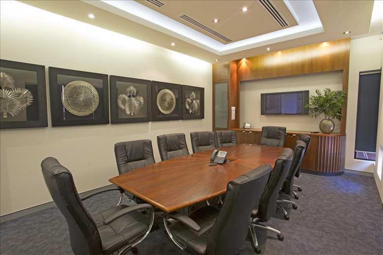 Garden City Office Park, 2404 Logan Rd, Eight Mile Plains Office for Rent in Brisbane