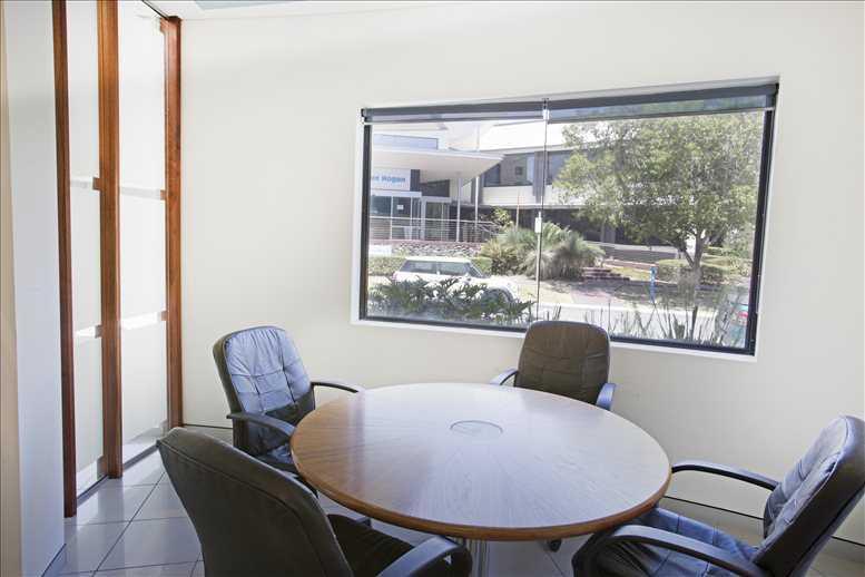 Office for Rent on Garden City Office Park, 2404 Logan Rd, Eight Mile Plains Brisbane